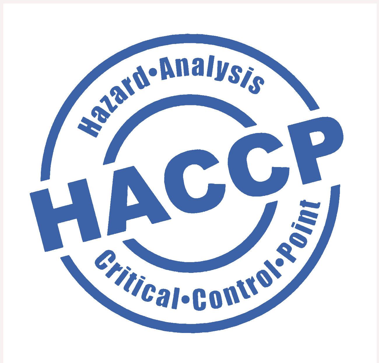 haccp Pescara